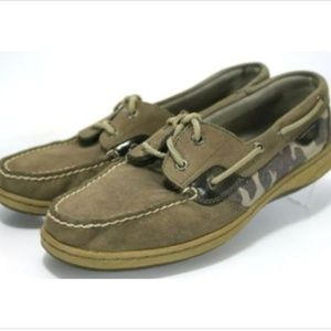 Sperry Top-Sider Billfish Women's Shoes Size 9.5